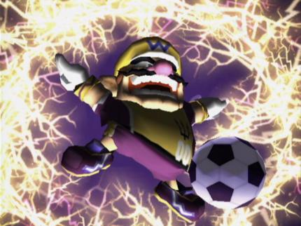 Nintendo wi-fi Connection: Serverüberlastung bei Mario Strikers