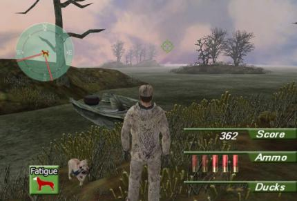 Ultimate Duck Hunting: Entenjagd auf der Wii