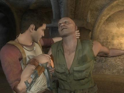 Uncharted: Neues Ingame-Video