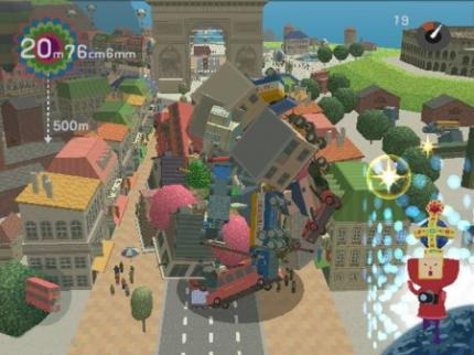 Beautiful Katamari: Doch keine Playstation 3 Version?