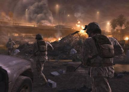 Call of Duty 4: Modern Warfare: Neuigkeiten über den Multiplayer-Modus