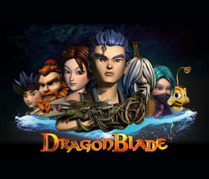 Dragon Blade: Wrath of Fire: Erster Trailer der Wii-Version