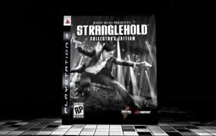 Stranglehold: Trailer zur PS3 - Collector's Edition
