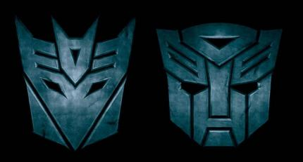 Transformers: Ironhide vs. Blackout - Trailer