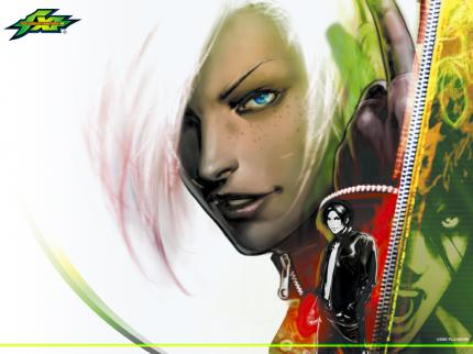 The King of Fighters: Das ultimative Gewinnspiel