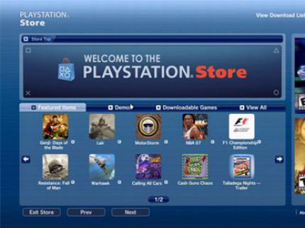 Playstation 3: Sony verneint Accountsperrungen