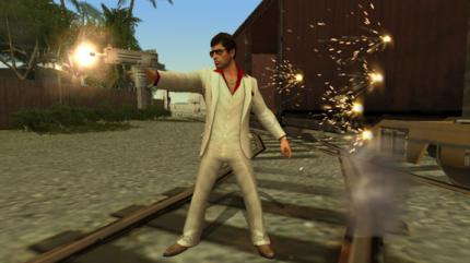 Scarface: The World is Yours: Entwickler-Video zur Wii-Steuerung