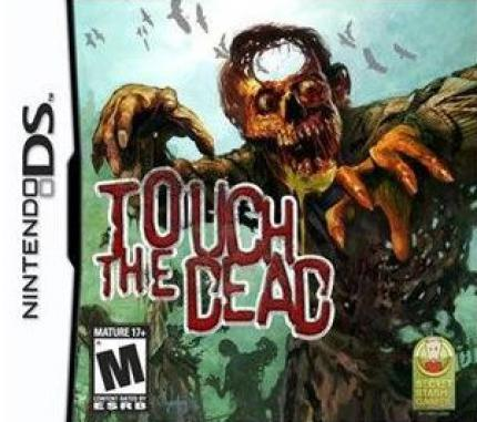 "Touch the Dead: Zombiehafte ""Prison Break""-Variante - Leser-Test von Goreminister"
