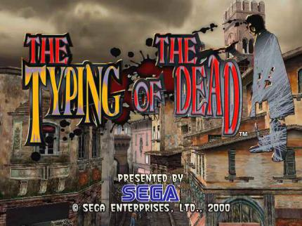 The Typing of the Dead II: Erster Trailer