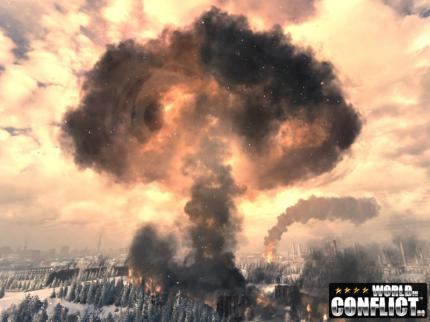 World in Conflict: Zweiter Patch erschienen
