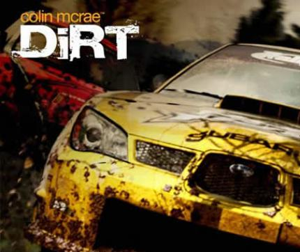 Colin McRae: DIRT: PAL Termin
