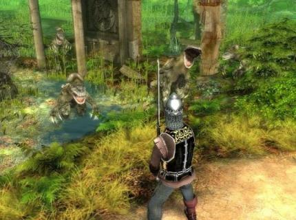 Hard to be a God: Neue Screenshots des Action-RPG's