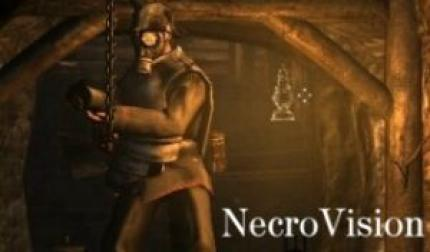 NecroVisioN: Ingame Trailer des 1st Person Shooters