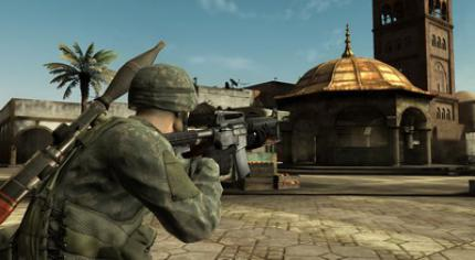 SOCOM: Confrontation: Neue Screenshots