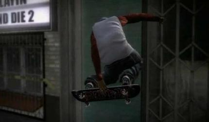 Tony Hawks Proving Ground: Demo noch heute