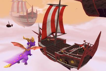 The Legend of Spyro: The Eternal Night - Spyro, der kleine Drache! - Leser-Test von Harmony