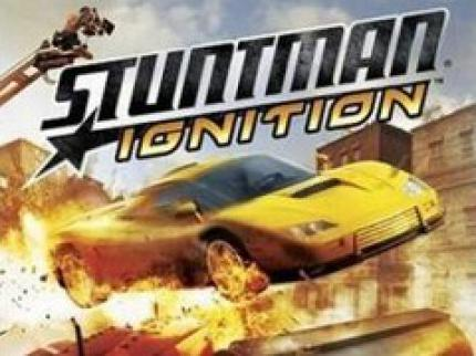 Stuntman: Ignition: Xbox 360 Demo online