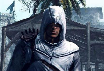 Assassin's Creed: Achievements, Interview und Teaserseite