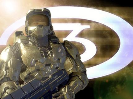 Halo 3: 59 Screenshots und 11 Artworks