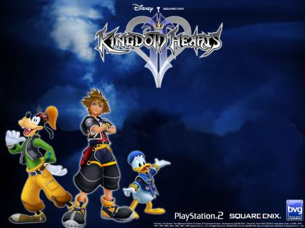 Kingdom Hearts: Neue Ableger in Mache?