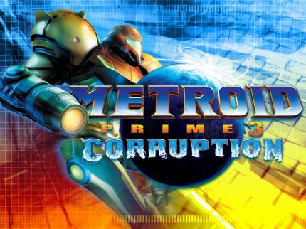 Metroid Prime 3 - Corruption: Preview-Channel nun auch für Europa
