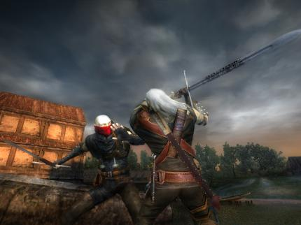 The Witcher: Verspäteter Trailer von der GC