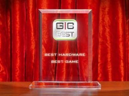 Games Convention 2007: Best of GC Award