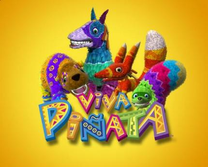 Viva Piñata - Party Animals: Demo auf Xbox Live
