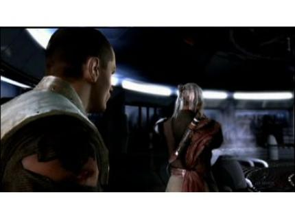 SW: The Force Unleashed: Video-Tagebuch