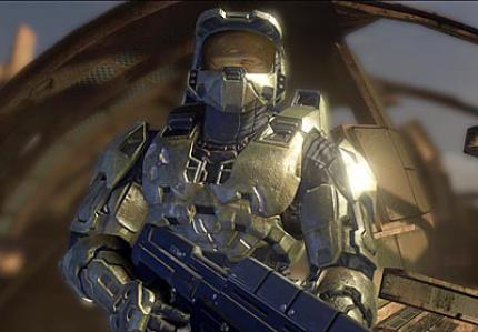 Halo 3: Release-Termin des Legendary-Map Packs