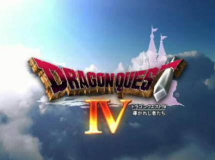 Dragon Quest IV: Neues Video zum RPG