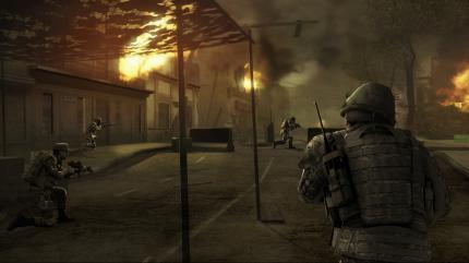 Ghost Recon: Advanced Warfighter 2 - Taktik ist Trumpf - Leser-Test von alpha_omega