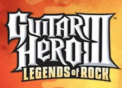 Guitar Hero III: Neue Download-Pakete im November
