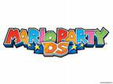 Mario Party DS: Screenshots zum mobilen Partyspiel