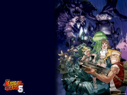 Metal Slug 7: Erstes Video