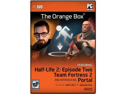Half Life 2: The Orange Box: Endlich fertig