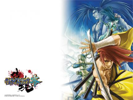 Samurai Shodown Anthology: Erster Trailer + Screenshots