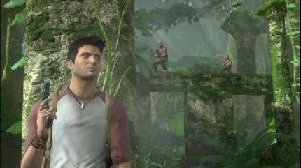Uncharted: Drakes Fortune: Zwei Videos zum Making of