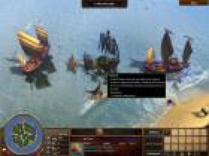 Age of Empires 3: Video zeigt Intro des Asien-Addons