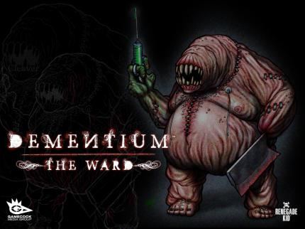 Dementium: The Ward: Neues vom NDS-Horrorschocker