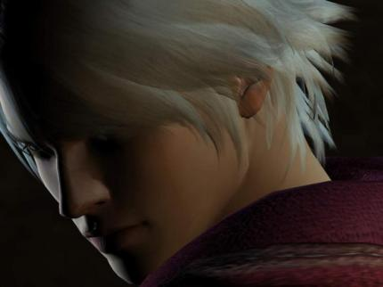 Devil May Cry 4: Neue Screenshots
