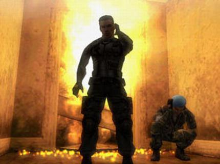 "Syphon Filter: Logan's Shadow: ""Behind the Scenes""-Video erschienen"