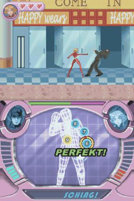 Totally Spies! 3: Secret Agents