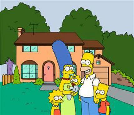 The Simpsons: Gameplay-Szenen der NDS-Version