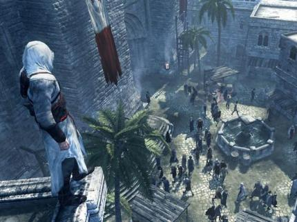Assassin's Creed: Releasetermin der DS-Version