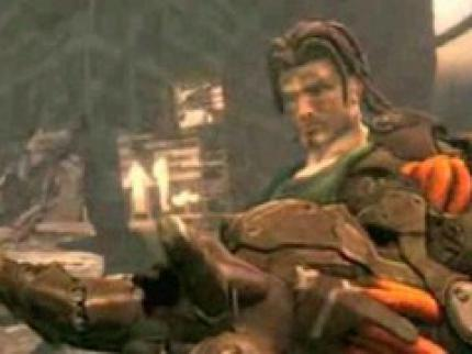 Bionic Commando: Trailer zum Remake des Klassikers