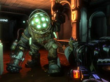 Bioshock & Civilization: Take Two fasst MMOs ins Auge