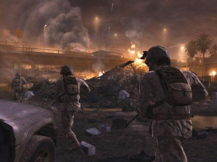 Call of Duty: MMOG in Planung?