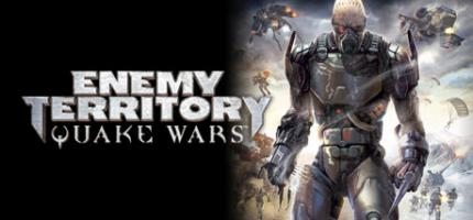Enemy Territory: Quake Wars: Vollversion auch über Steam