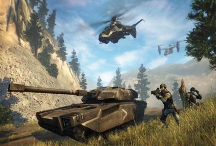 Frontlines: Fuel of War: Neues Video zum Online-Taktik Shooter
